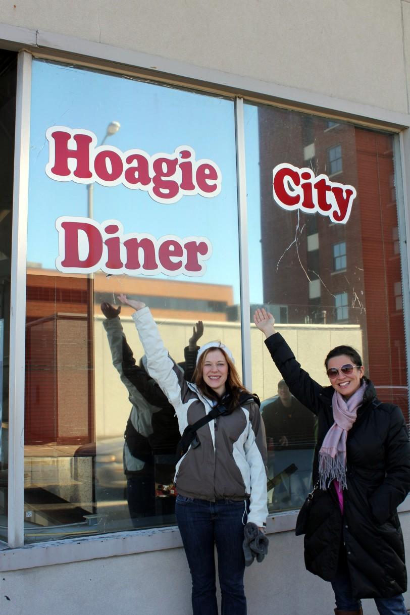 hoagiecity