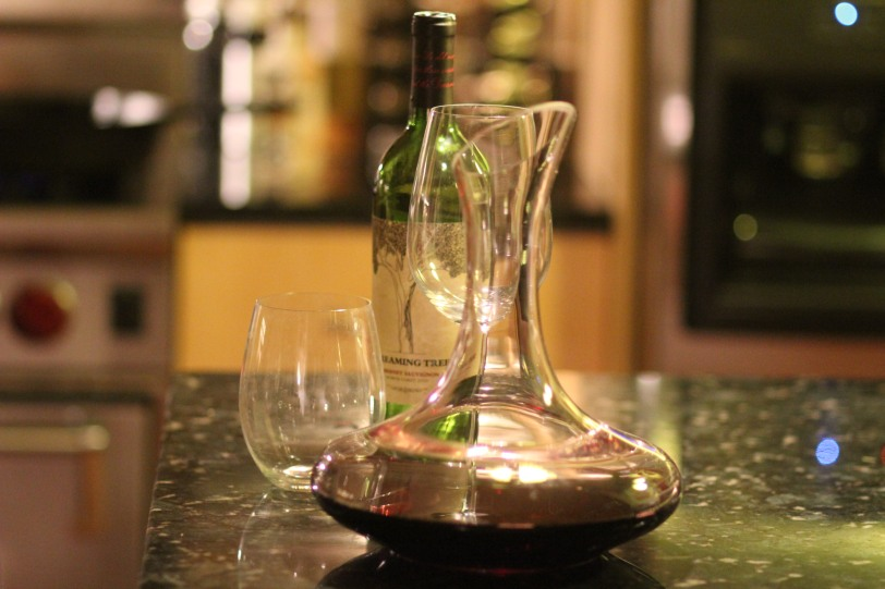 winecarafe