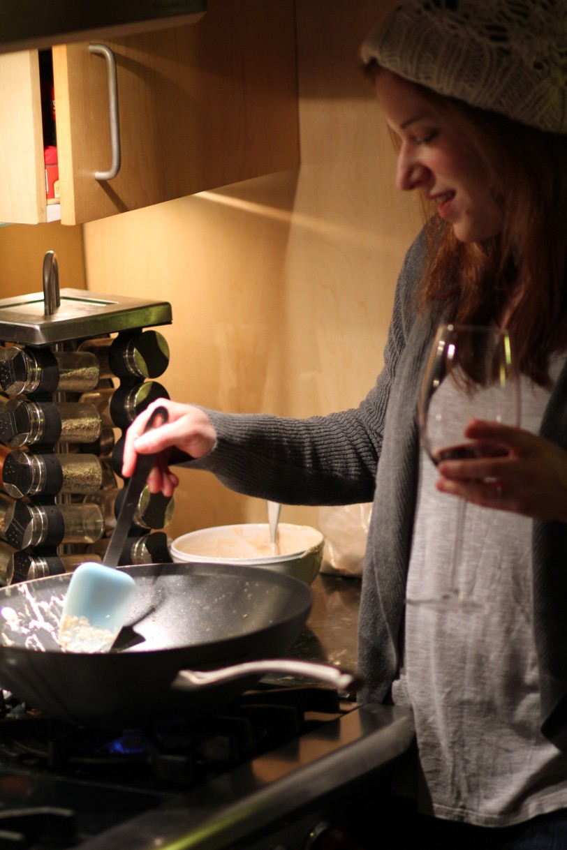 mollycooking