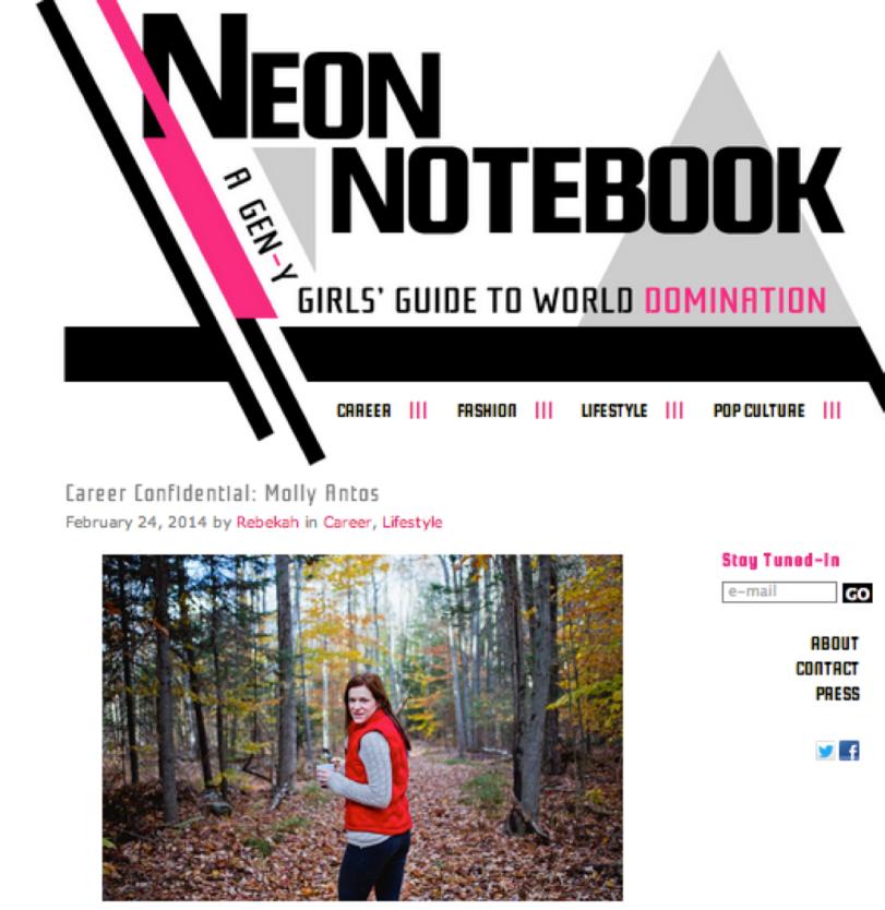 neonnotebook